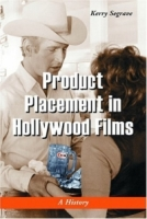 Product Placement in Hollywood Films: A History артикул 4120c.