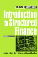 Introduction to Structured Finance артикул 4137c.