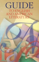 Guide to English and American Literature артикул 4148c.