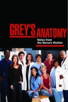 Grey's Anatomy: Notes from the Nurse's Station and Overheard at the Emerald City Bar артикул 4200c.
